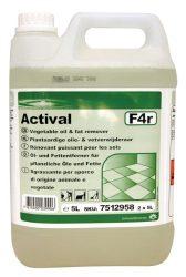 DI Actival lúgos padlótisztító (5 liter)