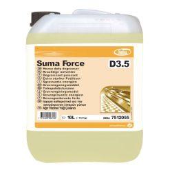 Suma Break up D3.5 Aluminiumbarát zsírolószer (5 liter)