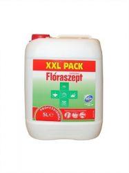 Flóraszept folyékony fertőtlenítő mosószer(5 l)