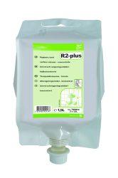 Room Care R2 plus általános tisztító-, fertőtlenítőszer (1,5 liter)