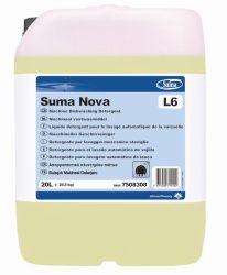 SUMA Nova L6 Folyékony gépi mosogatószer kemény vízhez (20 liter)
