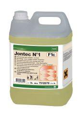 Taski Jontec No.1 mélytisztítószer (5 liter)