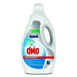 OMO Prof. ActiveClean, folyékony mosószer (5 l)