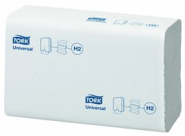 Tork Xpress® Multifold kéztörlő (H2)