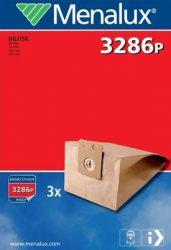 Porzsák (3 db/csomag)