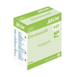SOFT CARE Dermasoft bőrregeneráló krém (800 ml)