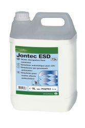 Taski Jontec ESD  padlóbevonat,  statikus töltést elosztatja (5 L)
