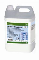Taski Jontec LinoBase pórustömítő polimeremulzió PVC és kopott linóleumpadlókhoz (5 L)