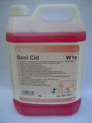 Taski Sani Cid citromsavas vízkőoldó (5 liter)