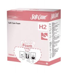 Soft Care Foam Soap (700 ml)
