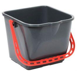TASKI Vödör piros 15 literes