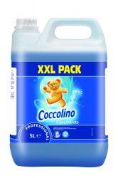 Coccolino Blue öblítő koncentrátum (5 liter)