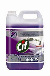 Cif Prof. 2in1 tisztító és fertőtlenítószer (5 L)