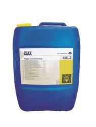 CLAX Hypo conc. 4AL2 klórtartalmú fehérítőszer koncentrátum (20 liter)