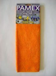 Mikroszálas törlőkendő