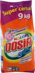 Mosópor, Dosia color 9 kg