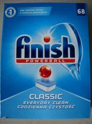 Finish Classic mosogatógép tabletta (68 db)