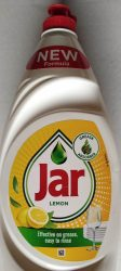 JAR folyékony mosogatószer (900 ml)