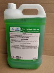 Általános padlótisztító, pH semleges, illatosított (5 l)