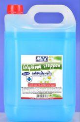 Folyékony szappan, Mild antibakteriális (5kg)