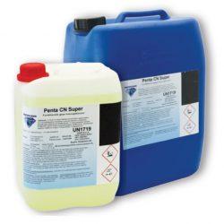 Penta CN Super fertőtlenítő gépi mosogatószer