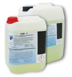 KSM C citromsavas gépi öblítőszer (20kg)