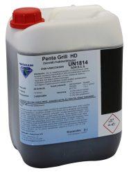 Penta Grill HD zsír-, kátrány eltávolító 5 liter
