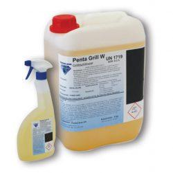 Penta Grill W 0,75 liter, szóróflakon