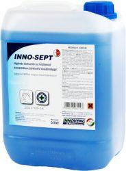 Inno-Sept kézfertőtlenítő folyékonyszappan (5l)