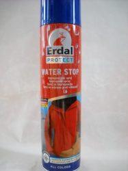 Vízlepergető (impregnáló) spray Erdal (400 ml)