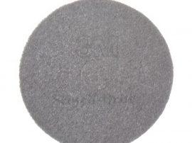 Súrolókorong (pad) SB 51 padlóscsiszoló korong, fekete, 432 mm, 3M