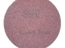Súrolókorong (pad) SB 51 padlócsiszoló korong, barna, 432 mm, 3M