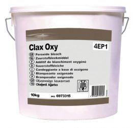 CLAX Oxy 4EP1 fehérítő koncentrátum (10 kg)