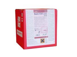 TASKI Sani Cid conc. citromsav alapú, kellemes illatú napi tisztítószer szuperkoncentrátum, saválló felületekre (5 liter)