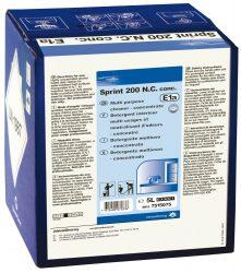 TASKI Sprint 200 conc. alkohol bázisú általános pH-semleges felülettisztítószer szuperkoncentrátum (5 liter)