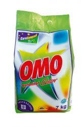 OMO Prof. Color, mosópor színes textíliákhoz (7 kg)