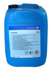 Delladet fertőtlenítő hatású tisztítószer (20 liter)